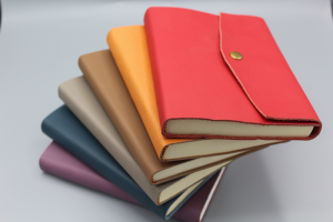 Softcover Leather Notebooks